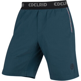 Edelrid Legacy II Pantalones cortos Hombre, navy